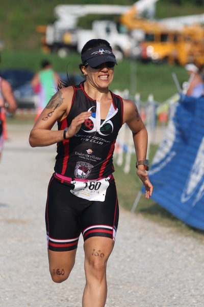 Crow's Lake Triathlon